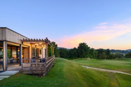 Golf Grad Otočec Cover Picture