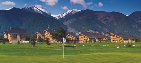 Pirin Golf & Country Club Cover Picture