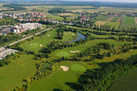 Golf Course Livada Cover Picture