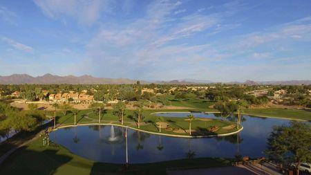 Scottsdale Silverado Golf Club Cover Picture