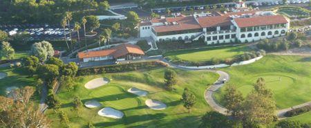 Palos Verdes Golf Club Cover Picture