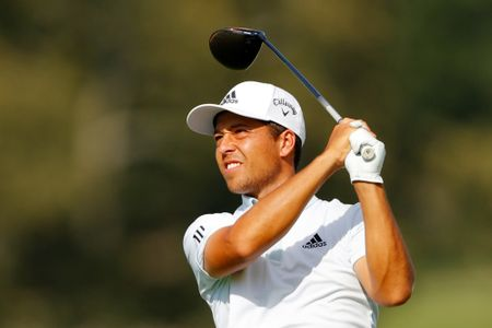 Xander Schauffele: What's In The Bag Cover Picture