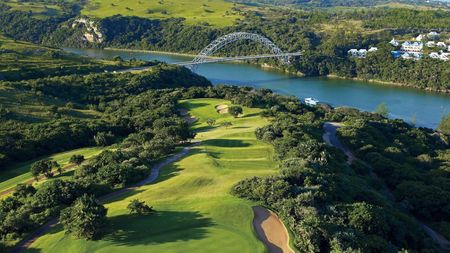 Wild Coast Sun Resort, South Africa Cover Picture