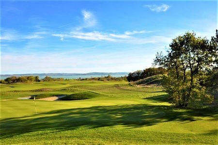 Balaton Golf Club Cover Picture