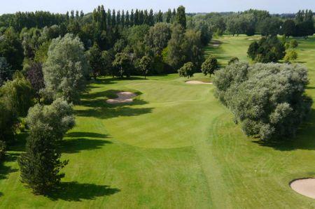 Golf de Bondues - Trent Jones Course Cover