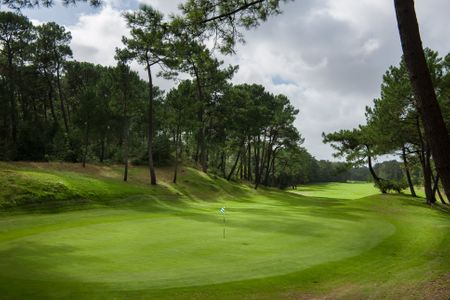 Golf Du Touquet - La Forêt  Cover Picture