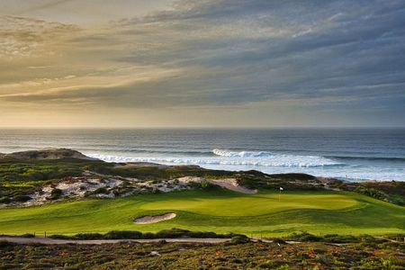 Best Ocean-view Golf Courses in Continental Europe Cover Picture