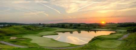 Ryder Cup Golf Courses Cover Picture