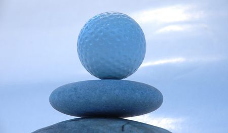 Golf & Spa Breaks in Britain & Ireland Cover Picture