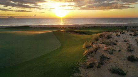 Hoiana Shores Golf Club Cover