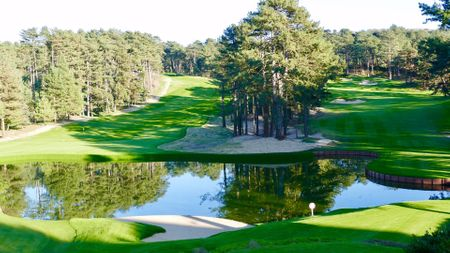 Golf d'Hardelot - Les Dunes Cover Picture