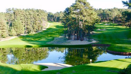 Golf d'Hardelot - Les Dunes Cover