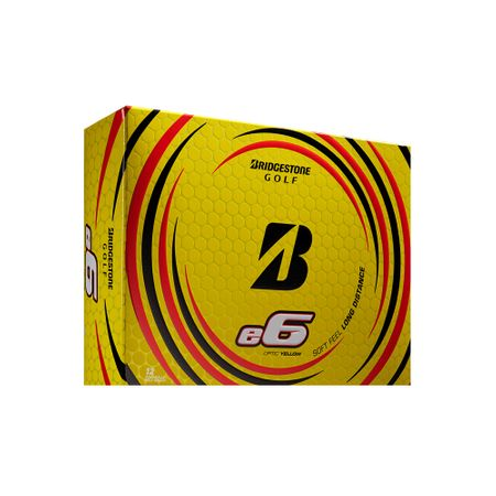 Ball e6 (2021) Bridgestone Picture