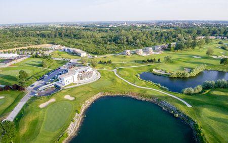 Riverside Golf Zagreb Cover Picture