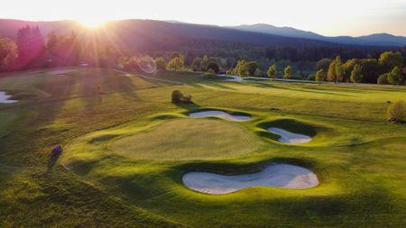 Deggendorfer Golfclub e.V. Cover