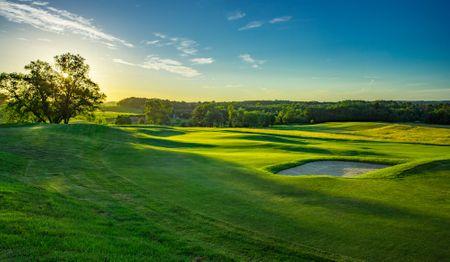 Grand Saint Emilionnais Golf Club Cover Picture