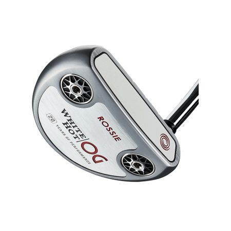 Putter White Hot OG Rossie Stroke Lab Odyssey Picture