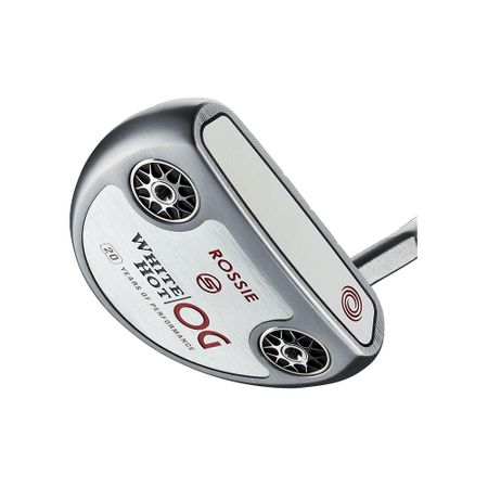 Putter White Hot OG Rossie S Odyssey Picture