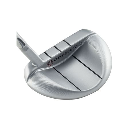 Putter White Hot OG Rossie S Stroke Lab Odyssey Picture