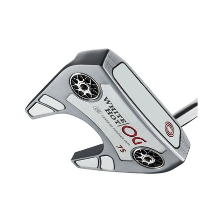 Putter White Hot OG #7S Stroke Lab Odyssey Picture