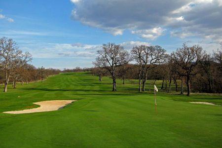 Golf Club Lipica Cover Picture