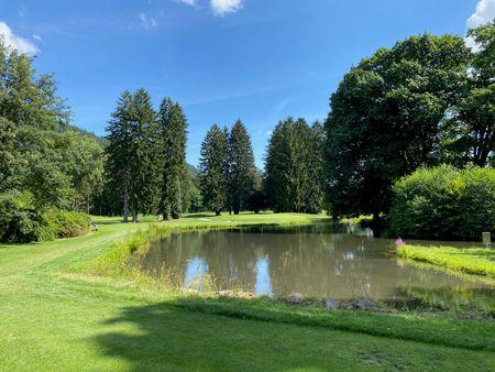 Golfclub Gutermann Gutach e.V. Cover Picture