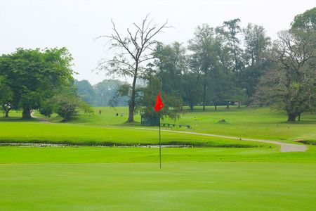 Royal Colombo Golf Club Cover Picture