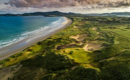 St. Patrick's Links Cover Picture