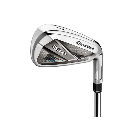 Irons SIM2 Max TaylorMade Golf Picture