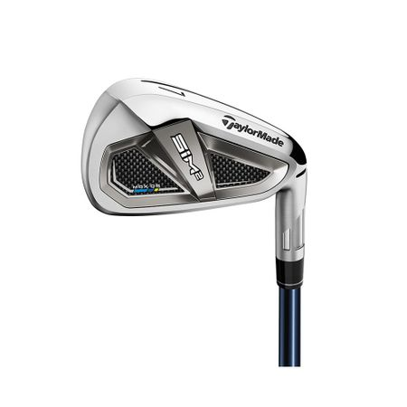 Irons SIM2 Max OS TaylorMade Golf Picture