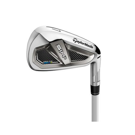 Irons SIM2 Max OS Women TaylorMade Golf Picture