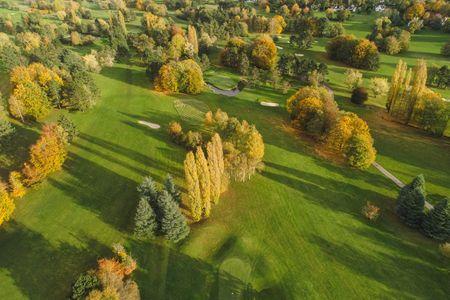 Saint Nom La Breteche Golf Club - Parcours Bleu Cover Picture