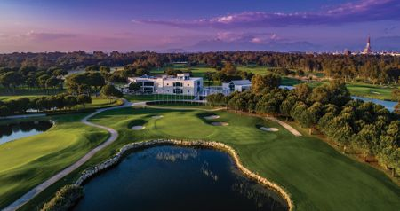 Antalya Golf Club - PGA Sultan Course Cover Picture