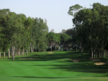 Antalya Golf Club - The Pasha Course Cover Picture