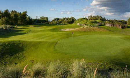 Golf Club Beveren Cover