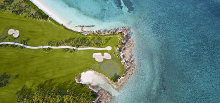The Ocean Club Golf Course Cover