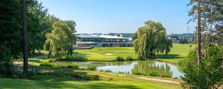 Winge Golf and Country Club Cover Picture