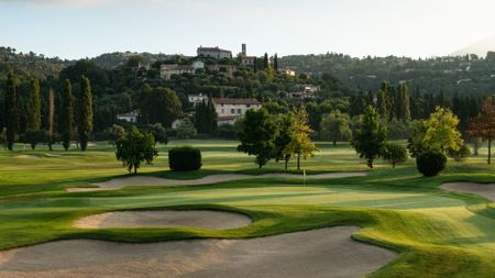 Golf de La Grande Bastide Cover Picture