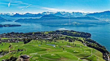 Golf Meggen Cover Picture
