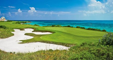 Sandals Emerald Bay Golf Course Cover Picture