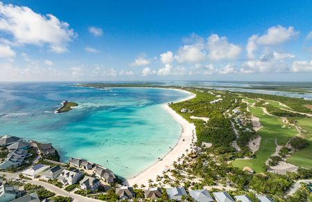 The Abaco Club on Winding Bay's Cover Picture