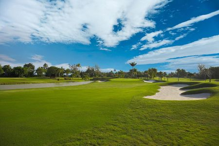 Lyford Cay Golf Club Cover Picture