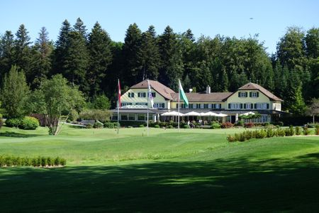 Golf Club de Lausanne Cover Picture