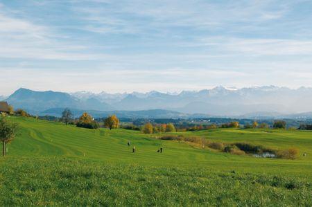 Golf Sempach - Lakeside Course Cover Picture