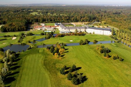 UGOLF Forêt de Chantilly Cover Picture