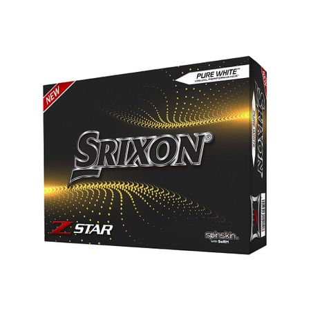 Ball Z-Star (2021) Srixon Golf Picture