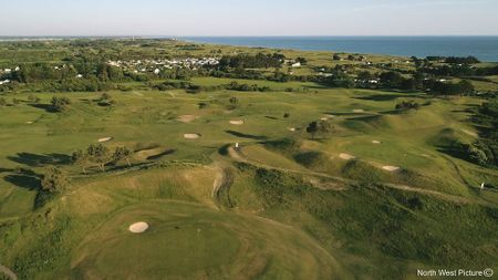 Golf de La Cote Des Isles Cover Picture