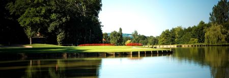 Golf de Toulouse Palmola Cover Picture