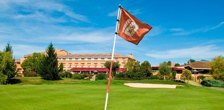 Exclusiv Golf du Resort de Toulouse Seilh - Yellow Course  Cover