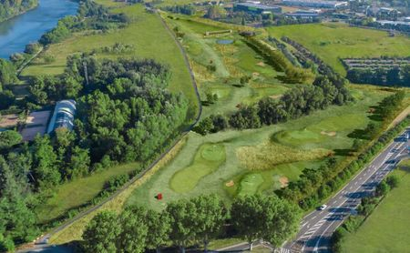 Golf de Garonne  Cover Picture